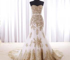 Real Wedding Dress,G..
