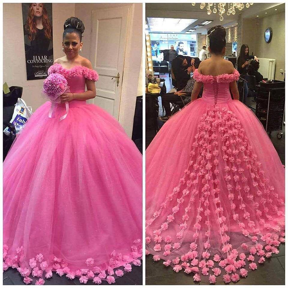 Off The Shoulder Engagement Dresses,Ball Gowns Prom Dresses,Bridal ...