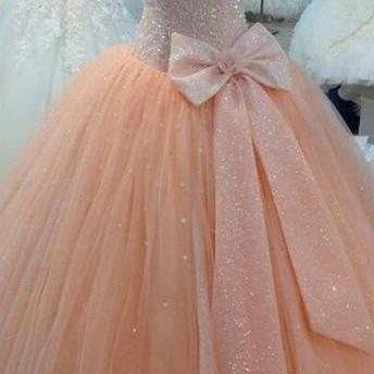 Real Made Quinceanera Dresses,Sweetheart Ball Gown Prom Dress,Princess Prom Gown,Prom Dresses,New Arrival Prom Dress,Shinning Ball Gown